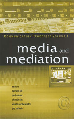 Media and Mediation image