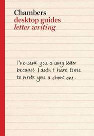 Letter Writing image
