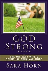 God Strong by Sara Horn image
