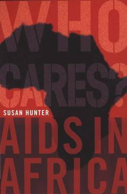 Who Cares? by Susan Hunter