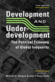 Development and Underdevelopment image