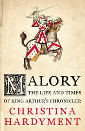 Malory by Christina Hardyment image