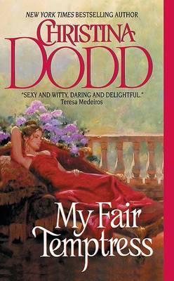 My Fair Temptress by Christina Dodd image