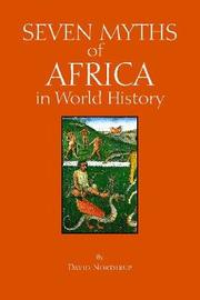 Seven Myths of Africa in World History by David Northrup image