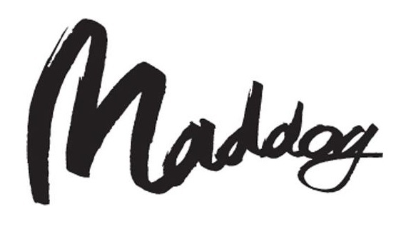 "Maddog: Booster - 45"" Bodyboard (Dark Blue) image"