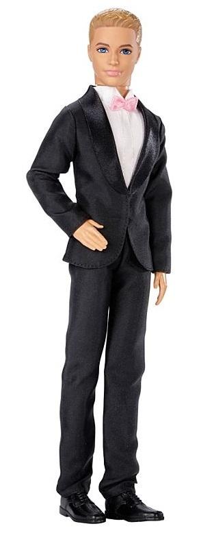 Barbie - Fairytale Groom Doll