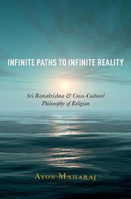 Infinite Paths to Infinite Reality by Ayon Maharaj image