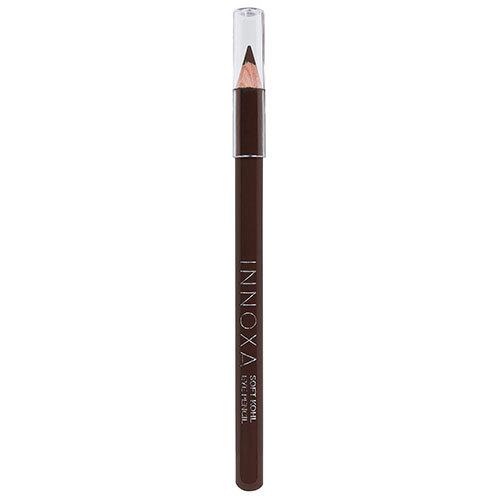 Innoxa: Soft Kohl Eye Pencil - Cocoa Brown