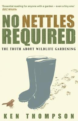 No Nettles Required by Ken Thompson image