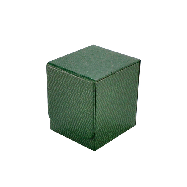 Dex Protection: Baseline Deckbox - Green