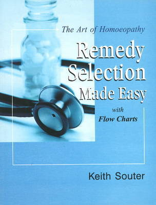 Art of Homoeopathy by Keith M. Souter image