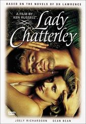 Lady Chatterley on DVD