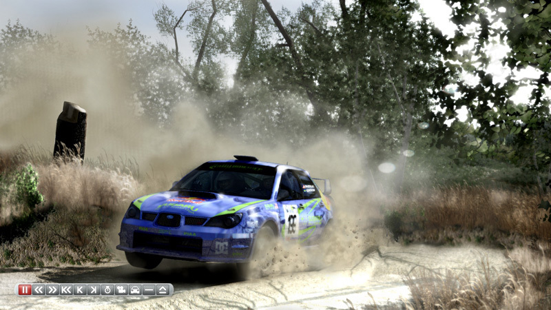 Colin McRae: DIRT (Platinum) for PS3 image