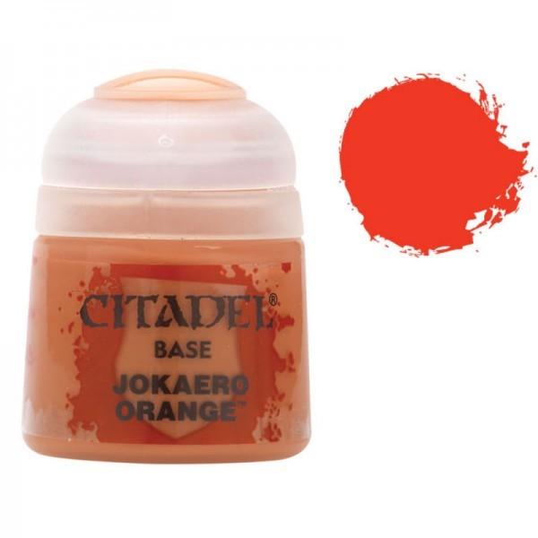 Citadel Base: Jokaero Orange image