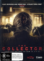 The Collector on DVD