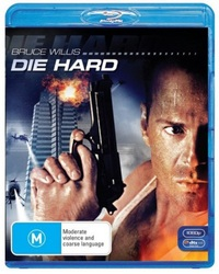 Die Hard on Blu-ray