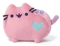 Pusheen Pastel Pink Plush - Small
