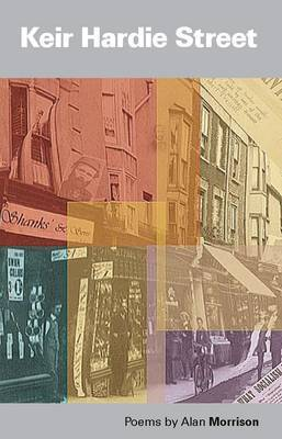 Kier Hardie Street by Alan Morrison image