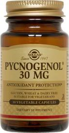 Solgar Pycnogenol 30mg (30 Capsules)