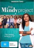 The Mindy Project - Season Two on DVD