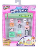 Shopkins: Happy Places - Kitty Kitchy Pack