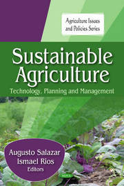 Sustainable Agriculture image