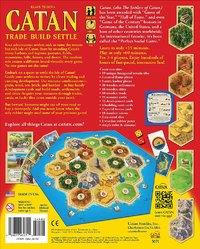 Catan (5th Edition) image