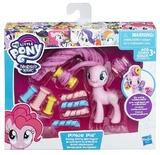My Little Pony: Pony Friends - Gala Hairstyles - Pinkie Pie