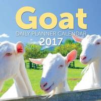 Goat by Kalendar Press