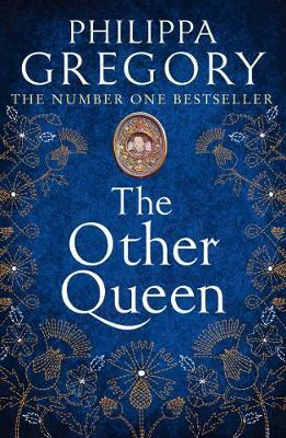 The Other Queen (Tudor Series #6) by Philippa Gregory image