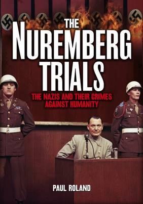 Nuremberg Trials by Paul Roland image