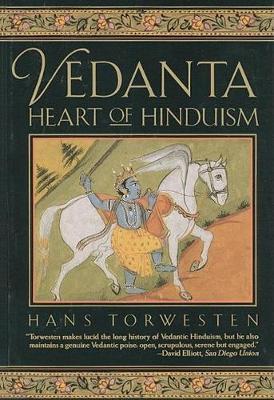 Vedanta by Hans Torwestern