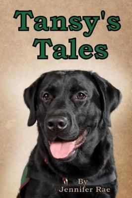 Tansy's Tales by Jennifer Rae image
