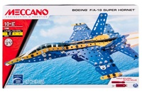 Meccano: Boeing F18 Super Hornet - Model Kit