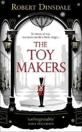 The Toymakers by Robert Dinsdale image