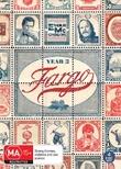 Fargo - Season 3 on DVD