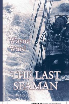 The Last Seaman by Wayne Ward image