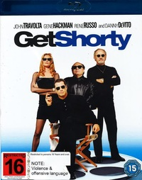 Get Shorty on Blu-ray