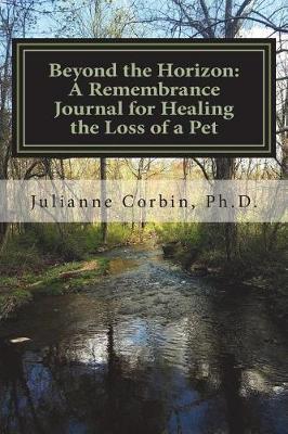 Beyond the Horizon by Dr Julianne C Corbin