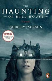The Haunting of Hill House (Movie Tie-In) by Shirley Jackson image