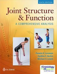 Joint Structure & Function by Pamela K. Levangie image