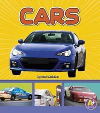 Cars by Cari Meister