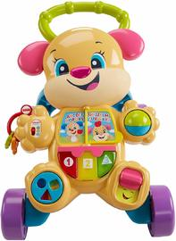 Fisher-Price: Laugh & Learn - Learn with Sis Walker image