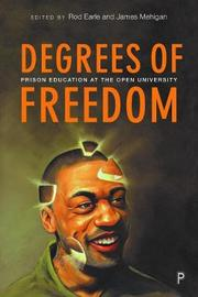 Degrees of Freedom by James Mehigan