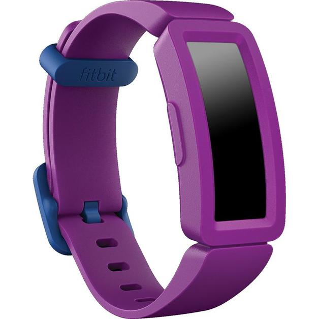 FitBit: Ace 2 - Kid's Activity Tracker (Night Sky/Grape)