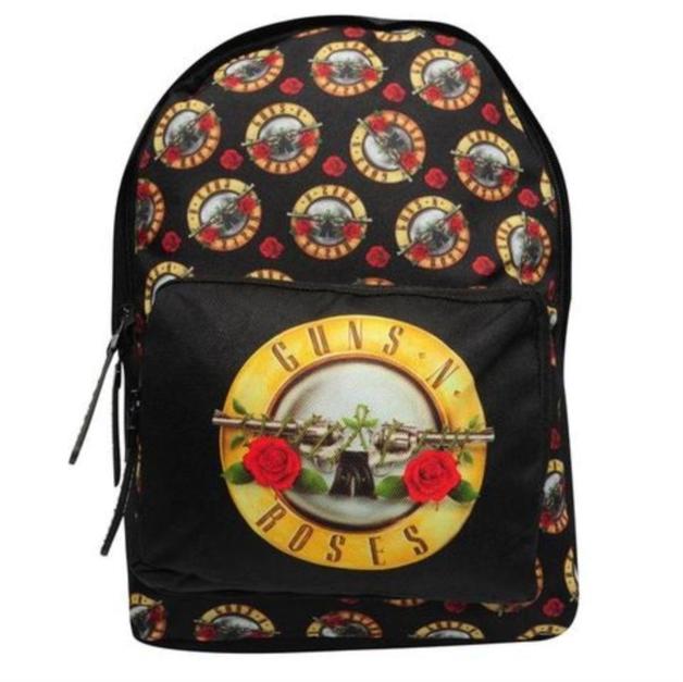 Guns N' Roses - Roses Allover (Kids Rucksack)