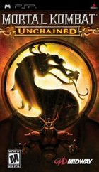 Mortal Kombat: Unchained (Essentials) for PSP