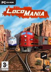 Loco Mania for PC Games