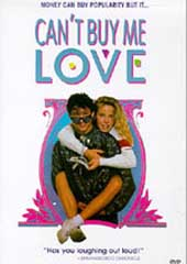 Can't Buy Me Love on DVD