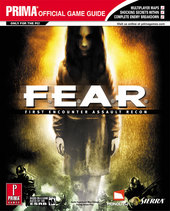 F.E.A.R - Prima Official Guide